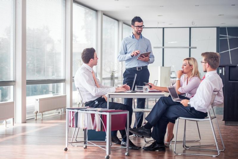 equipo DIZA Consultores Inmobiliarios