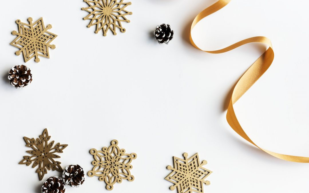 ¿Sabes cómo decorar tu mesa de Navidad?