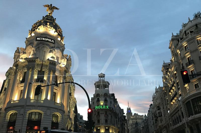 5 Consejos para comprar piso en Barrrio de Salamanca en Madrid