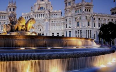 Madrid, ciudad de interés entre inversores inmobiliarios en 2021