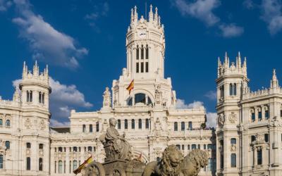 Mensaje de Ángel Asensio, presidente de la Cámara de Comercio de Madrid