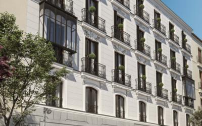 Las viviendas más buscadas en Madrid
